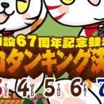 トコタンキング決定戦2020【ボートレース常滑】